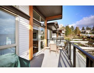 Photo 3: 419 7488 BYRNEPARK Walk in Burnaby: South Slope Condo for sale (Burnaby South)  : MLS®# V810530