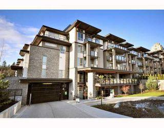 Photo 1: 419 7488 BYRNEPARK Walk in Burnaby: South Slope Condo for sale (Burnaby South)  : MLS®# V810530