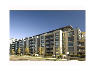 """Photo 1: 605 750 W 12TH Avenue in Vancouver: Fairview VW Condo for sale in """"TAPESTRY"""" (Vancouver West)  : MLS®# V820509"""