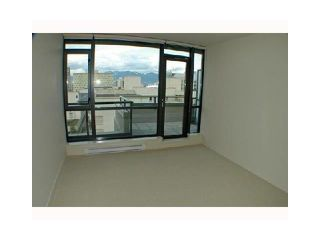 """Photo 6: 605 750 W 12TH Avenue in Vancouver: Fairview VW Condo for sale in """"TAPESTRY"""" (Vancouver West)  : MLS®# V820509"""