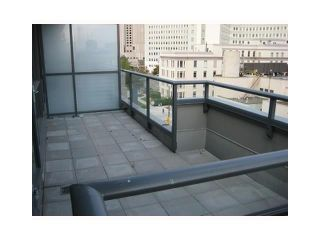 """Photo 2: 605 750 W 12TH Avenue in Vancouver: Fairview VW Condo for sale in """"TAPESTRY"""" (Vancouver West)  : MLS®# V820509"""