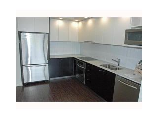 """Photo 4: 605 750 W 12TH Avenue in Vancouver: Fairview VW Condo for sale in """"TAPESTRY"""" (Vancouver West)  : MLS®# V820509"""