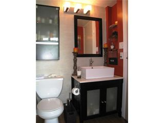"Photo 6: 3007 501 PACIFIC Street in Vancouver: Downtown VW Condo for sale in ""THE 501"" (Vancouver West)  : MLS®# V823610"