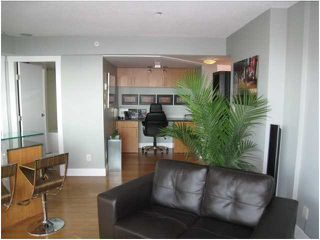 "Photo 5: 3007 501 PACIFIC Street in Vancouver: Downtown VW Condo for sale in ""THE 501"" (Vancouver West)  : MLS®# V823610"