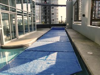 "Photo 12: 3007 501 PACIFIC Street in Vancouver: Downtown VW Condo for sale in ""THE 501"" (Vancouver West)  : MLS®# V823610"