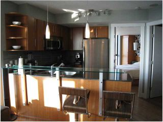 "Photo 4: 3007 501 PACIFIC Street in Vancouver: Downtown VW Condo for sale in ""THE 501"" (Vancouver West)  : MLS®# V823610"