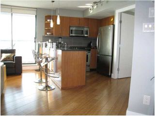 "Photo 3: 3007 501 PACIFIC Street in Vancouver: Downtown VW Condo for sale in ""THE 501"" (Vancouver West)  : MLS®# V823610"