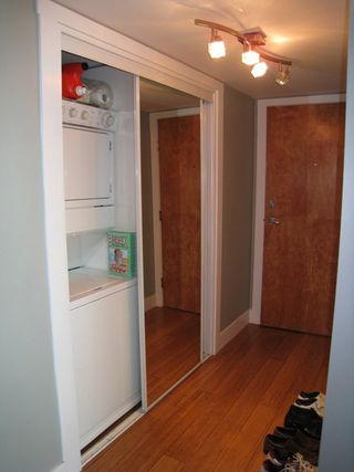 "Photo 13: 3007 501 PACIFIC Street in Vancouver: Downtown VW Condo for sale in ""THE 501"" (Vancouver West)  : MLS®# V823610"