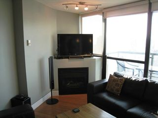 "Photo 15: 3007 501 PACIFIC Street in Vancouver: Downtown VW Condo for sale in ""THE 501"" (Vancouver West)  : MLS®# V823610"