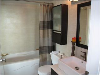 "Photo 7: 3007 501 PACIFIC Street in Vancouver: Downtown VW Condo for sale in ""THE 501"" (Vancouver West)  : MLS®# V823610"