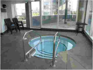 "Photo 9: 3007 501 PACIFIC Street in Vancouver: Downtown VW Condo for sale in ""THE 501"" (Vancouver West)  : MLS®# V823610"