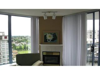 "Photo 6: 1506 739 PRINCESS Street in New Westminster: Uptown NW Condo for sale in ""THE BERKLEY"" : MLS®# V825590"