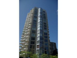 "Photo 8: 1506 739 PRINCESS Street in New Westminster: Uptown NW Condo for sale in ""THE BERKLEY"" : MLS®# V825590"