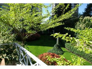 "Photo 10: 1506 739 PRINCESS Street in New Westminster: Uptown NW Condo for sale in ""THE BERKLEY"" : MLS®# V825590"