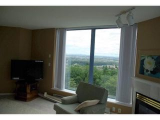 "Photo 5: 1506 739 PRINCESS Street in New Westminster: Uptown NW Condo for sale in ""THE BERKLEY"" : MLS®# V825590"
