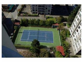 "Photo 3: 1506 739 PRINCESS Street in New Westminster: Uptown NW Condo for sale in ""THE BERKLEY"" : MLS®# V825590"
