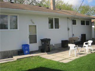 Photo 9: 6 Byron Bay in WINNIPEG: Westwood / Crestview Residential for sale (West Winnipeg)  : MLS®# 1008829