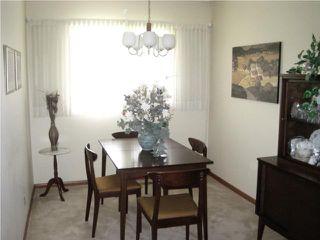 Photo 4: 6 Byron Bay in WINNIPEG: Westwood / Crestview Residential for sale (West Winnipeg)  : MLS®# 1008829