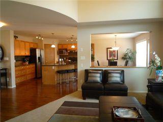 Photo 5: 460 LINDENWOOD Drive West in WINNIPEG: River Heights / Tuxedo / Linden Woods Condominium for sale (South Winnipeg)  : MLS®# 1014357