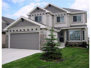 Photo 1: 460 LINDENWOOD Drive West in WINNIPEG: River Heights / Tuxedo / Linden Woods Condominium for sale (South Winnipeg)  : MLS®# 1014357