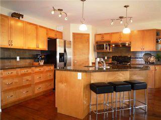 Photo 3: 460 LINDENWOOD Drive West in WINNIPEG: River Heights / Tuxedo / Linden Woods Condominium for sale (South Winnipeg)  : MLS®# 1014357