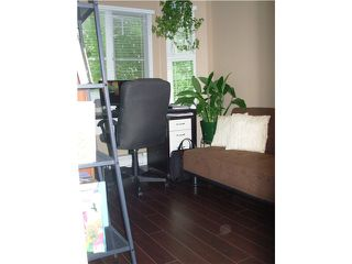 """Photo 6: 217 2231 WELCHER Avenue in Port Coquitlam: Central Pt Coquitlam Condo for sale in """"PLACE ON THE PARK"""" : MLS®# V865384"""