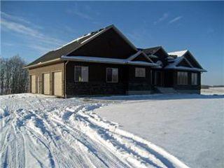 Main Photo: Lot 19 Greengate Estates: Dundurn Single Family Dwelling for sale (Saskatoon SE)  : MLS®# 390131