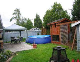 Main Photo: 21578 94A AV in Langley: Walnut Grove House for sale : MLS®# F2514760