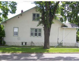 Photo 3: 347 BURROWS Avenue in WINNIPEG: North End Residential for sale (North West Winnipeg)  : MLS®# 2811191
