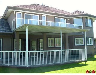 Photo 15: 31411 PONDEROSA Place in Abbotsford: Abbotsford West House for sale : MLS®# F2820043