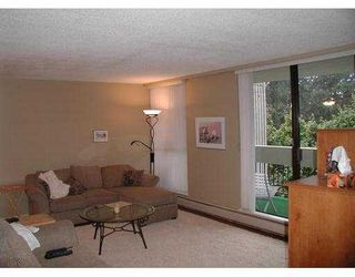 """Photo 3: 6689 WILLINGDON Ave in Burnaby: Metrotown Condo for sale in """"THE KENSINGTON HOUSE"""" (Burnaby South)  : MLS®# V617600"""