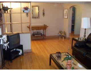 Photo 3: 559 BEAVERBROOK Street in WINNIPEG: River Heights / Tuxedo / Linden Woods Residential for sale (South Winnipeg)  : MLS®# 2907113
