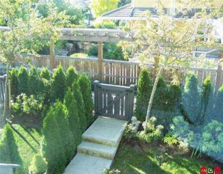 "Photo 8: 28 15233 34TH AV in Surrey: Morgan Creek Townhouse for sale in ""SUNDANCE"" (South Surrey White Rock)  : MLS®# F2520193"