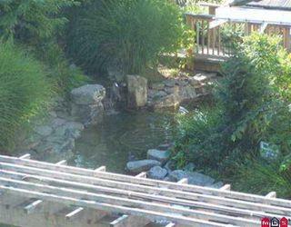 "Photo 7: 28 15233 34TH AV in Surrey: Morgan Creek Townhouse for sale in ""SUNDANCE"" (South Surrey White Rock)  : MLS®# F2520193"