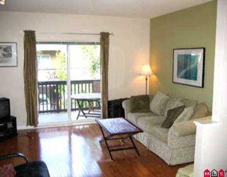 "Photo 5: 28 15233 34TH AV in Surrey: Morgan Creek Townhouse for sale in ""SUNDANCE"" (South Surrey White Rock)  : MLS®# F2520193"