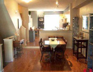 "Photo 4: 28 15233 34TH AV in Surrey: Morgan Creek Townhouse for sale in ""SUNDANCE"" (South Surrey White Rock)  : MLS®# F2520193"