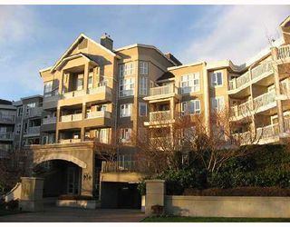"Photo 1: 413 5888 DOVER Crescent in Richmond: Riverdale RI Condo for sale in ""PELICAN POINT"" : MLS®# V769131"