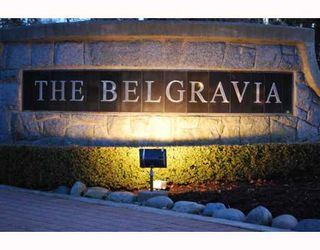 "Photo 10: 1504 6838 STATION HILL Drive in Burnaby: South Slope Condo for sale in ""BELGRAVIA"" (Burnaby South)  : MLS®# V773599"