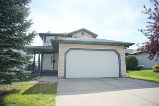 Main Photo: 4819 146 Avenue in Edmonton: Zone 02 House for sale : MLS®# E4165497