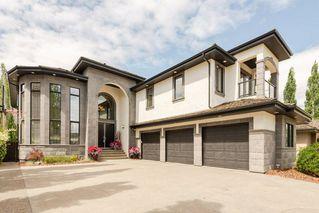 Photo 2: 1136 119 Street in Edmonton: Zone 16 House for sale : MLS®# E4172074