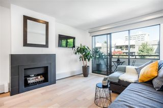 """Photo 7: 304 2935 SPRUCE Street in Vancouver: Fairview VW Condo for sale in """"LANDMARK CAESAR"""" (Vancouver West)  : MLS®# R2410908"""