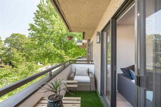 """Photo 15: 304 2935 SPRUCE Street in Vancouver: Fairview VW Condo for sale in """"LANDMARK CAESAR"""" (Vancouver West)  : MLS®# R2410908"""
