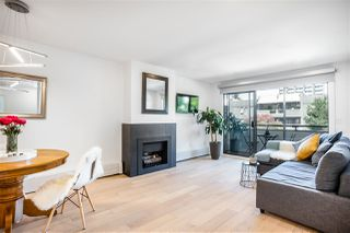 """Photo 6: 304 2935 SPRUCE Street in Vancouver: Fairview VW Condo for sale in """"LANDMARK CAESAR"""" (Vancouver West)  : MLS®# R2410908"""