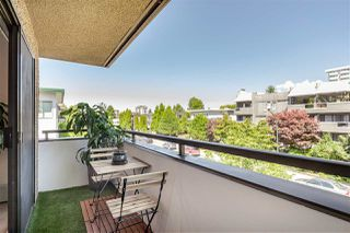 """Photo 16: 304 2935 SPRUCE Street in Vancouver: Fairview VW Condo for sale in """"LANDMARK CAESAR"""" (Vancouver West)  : MLS®# R2410908"""