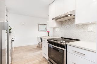 """Photo 4: 304 2935 SPRUCE Street in Vancouver: Fairview VW Condo for sale in """"LANDMARK CAESAR"""" (Vancouver West)  : MLS®# R2410908"""