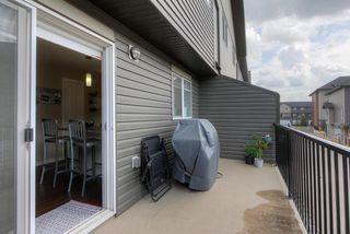 Photo 21: 3 9515 160 AV NW in Edmonton: Zone 28 Townhouse for sale : MLS®# E4166148
