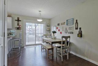 Photo 10: 3 9515 160 AV NW in Edmonton: Zone 28 Townhouse for sale : MLS®# E4166148