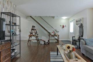 Photo 4: 3 9515 160 AV NW in Edmonton: Zone 28 Townhouse for sale : MLS®# E4166148