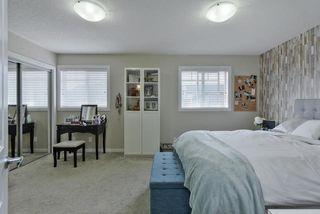 Photo 11: 3 9515 160 AV NW in Edmonton: Zone 28 Townhouse for sale : MLS®# E4166148