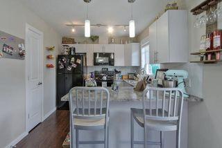 Photo 7: 3 9515 160 AV NW in Edmonton: Zone 28 Townhouse for sale : MLS®# E4166148